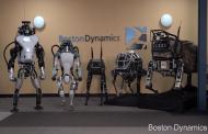 Овие роботи можат да трчаат, да скокаат, да се качуваат по скали…