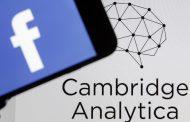 Банкротираше компанијата Cambridge Analytica!