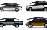 ВИДЕО: Lanmodo е првиот чадор за автомобил во светот