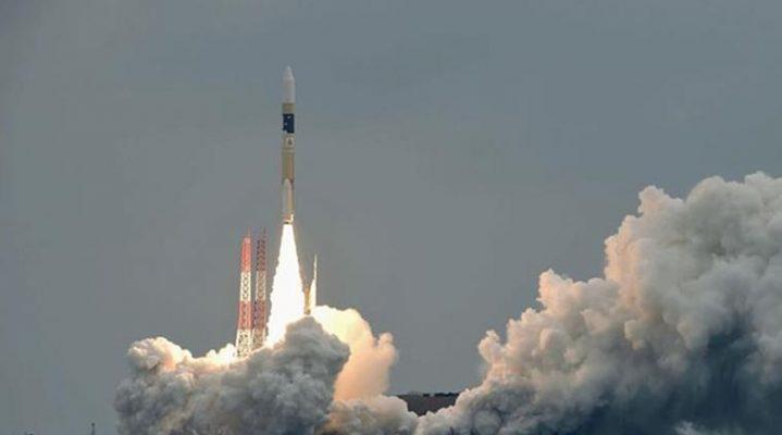 Кина ја лансираше првата ракета-носач изработена од приватна компанија
