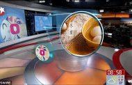 Кинеска телевизија вработи робот како ТВ презентер