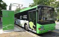 Електромобилност: На Скопје му се потребни автобуси на струја, а не на гас!