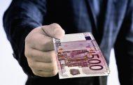 Од утре стапува на сила забраната за плаќање со готовина на стоки и услуги во износ над 500 евра