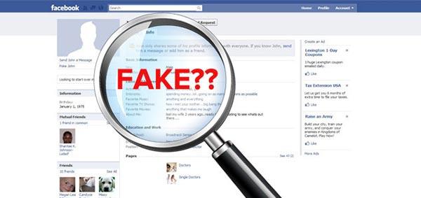 Facebook избриша повеќе од 500 милиони лажни профили