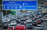 Германскиот град Хамбург почнува да ги забранува дизел возилата