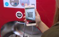 ВИДЕО: Coca-Cola автомат за пијалaци кој се контролира со мобилен телефон