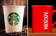 Nestle ќе продава кафе, чај и храна од Starbucks