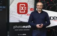 Хрватска мобилна апликација решава математички задачи со фотографирање