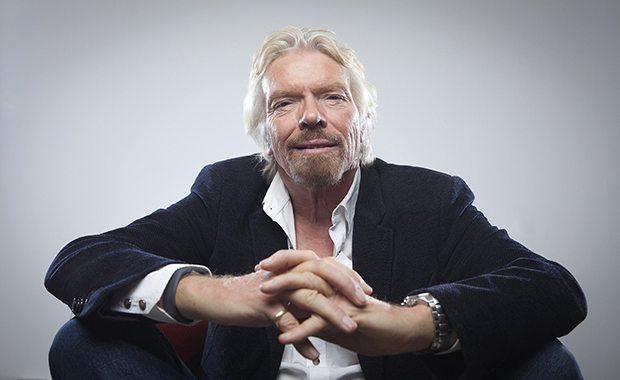 Ричард Бренсон вели дека само една емоција ви е потребна за да стартувате успешна компанија