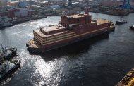 Тргна на пат првата пловечка нуклеарна централа во светот – Академик Ломоносов