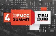 Утре се одржува четвртиот FMCG Summit Скопје 2018