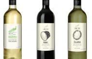 Најреномираниот светски вински магазин со највисоки оценки за три вина на Стоби