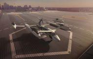 Uber отвора центар за развој на летачки автомобили во Париз
