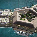 Првата пловечка нација во светот ќе биде готова до 2022 година