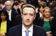 Велика Британија го казни Facebook со половина милион фунти