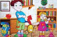 НБРМ објави нова едукативна публикација за најмладите