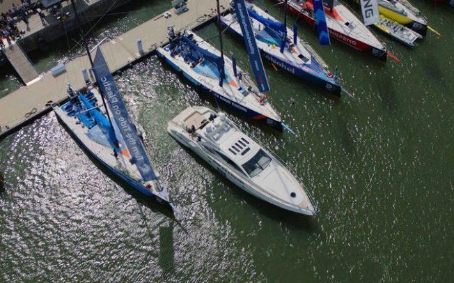 ВИДЕО: Volvo направи јахта која сама се паркира