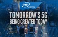 Intel идната година ќе почне да продава 5G компјутери