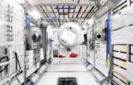 Илон Маск на астронаутите од Меѓународната вселенска станица им испрати робот со вештачка интелигенција