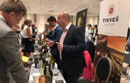 Промоција на врвни македонски вина во балтичките држави