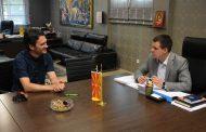 Жителите на Карпош добија мобилна апликација за комуникација со општината
