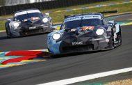 Porsche прослави двојна победа во Ле Манс на 24-часовниот маратон