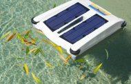 ВИДЕО: Solar Breeze е робот целосно еколошки кој чисти базени