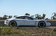 Taycan е првиот целосно електричен спортски автомобил на Porsche