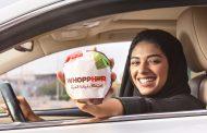 Бесплатни хамбургери за жените возачи во Саудиска Арабија