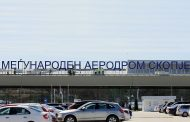 Над милион патници патувале преку аеродромите во Скопје и Охрид за половина година