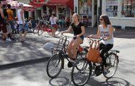 Холандија предложи да му се плаќа на секој жител кој со велосипед ќе оди на работа