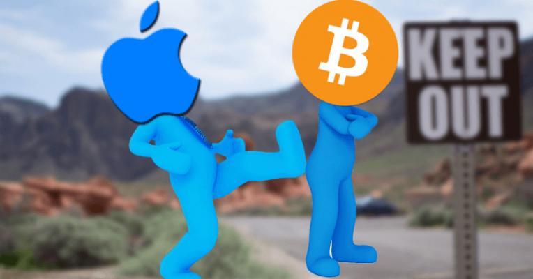 """Apple забрани """"рударење"""" криптовалути на iPhone и iPad"""