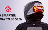 Brake Free X е паметно светло за моторцикли