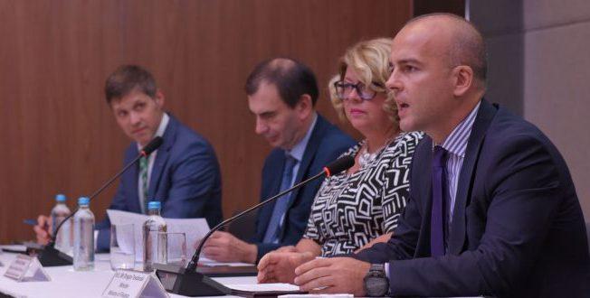 ЕБОР и Охридска банка ќе нудат 10 милиони евра повластени кредити за мали и средни претпријатија