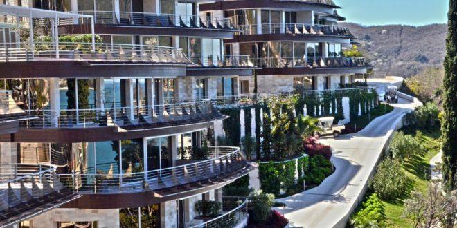 Три луксузни апартмани во Црна Гора продадени за биткоини