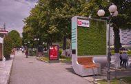 Триглав Осигурување обезбеди City Tree за Скопје во партнерство со Еко-свест и Општина Аеродром