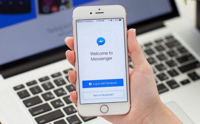 Messenger воведува видеореклами во четот
