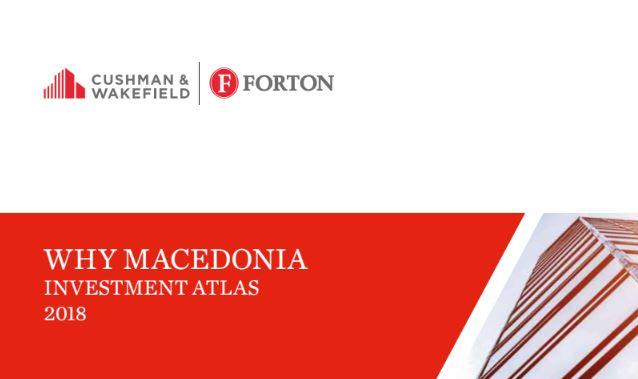 Објавен Инвестицискиот Атлас за недвижности 2018 – со какви цени се недвижностите во Македонија??