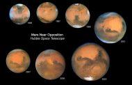 Марс ќе дојде најблиску досега до Земјата