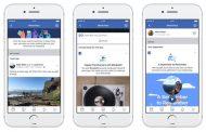 Facebook Memories, нова алатка која ве потсетува на минатите активности на Фејсбук