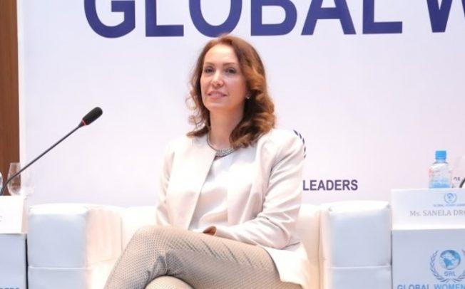 """Емили Јовановиќ – Локвенец: """"Неодата"""" создава софтвер за компании што ги вреднуваат своите вработени"""
