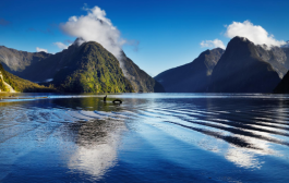 Нов Зеланд воведува данок за туристите затоа што ги има премногу