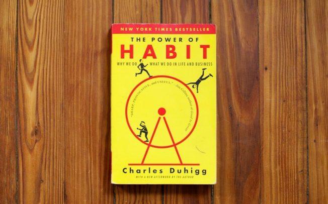 #ИновативностЧита: Моќта на навиките од Чарлс Дјухиг