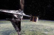 Стартува ловот на вселенскиот отпад со харпуни и мрежи