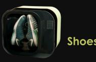 RefresherBoxx ќе ви ги освежи чевлите и ќе ја отстрани непријатната миризба