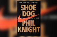 #ИновативностЧита: Shoe Dog – мемоар од креаторот на NIKE