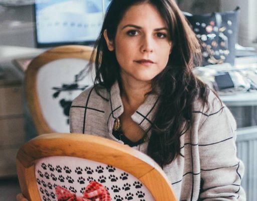 Македонскиот стартап Спин го репарира стариот мебел и создава уникатен ентериер