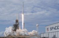 SpaceX успешно лансираше еден од најголемите сателити во Земјината орбита