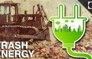 Еве како Шведска го претвора ѓубрето во енергија