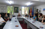Oпштина Ѓорче Петров, локалните граѓански организации и жените претприемачки ќе го подобруваат деловниот амбиент